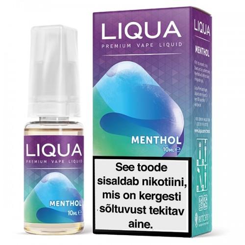 Liqua Mentool