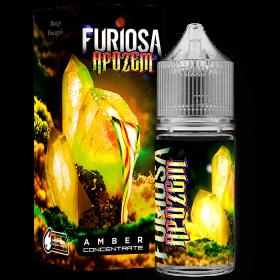 Maitsestaja Furiosa Apozem Amber 30ml