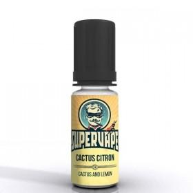 Maitsestaja Supervape Cactus Lemon 10ml