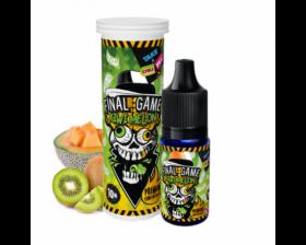 Maitsestaja Chill Pill Kiwi Melon 10ml