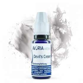 Maitsestaja Avoria 12ml Devil's Cream