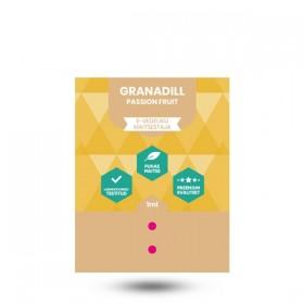 E-vedeliku maitsestaja Vapista 1ml Granadill