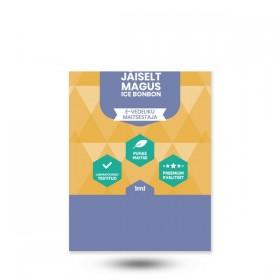 E-vedeliku maitsestaja Vapista 1ml Jäiselt Magus