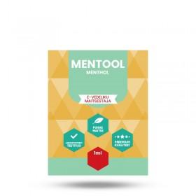 E-vedeliku maitsestaja Vapista 1ml Mentool