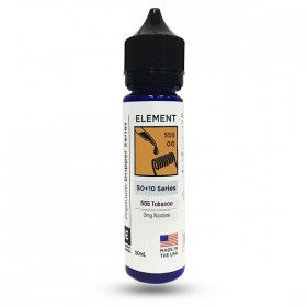 E-vedelik Element 50ml 555