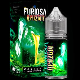 Maitsestaja Furiosa Apozem Caster 30ml