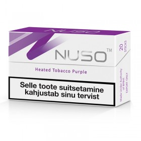 Nuso Purple