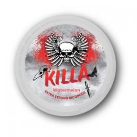 SNUS nikotiinipadjad Killa Watermelon 25mg
