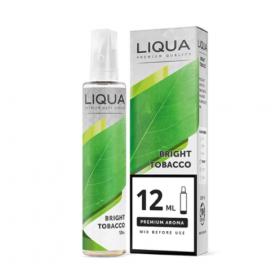 E-vedeliku maitsestaja Liqua 12ml Bright Tobacco 12ml