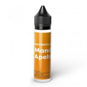 Maitsestaja Mandariin ja Apelsin 10ml