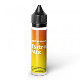 Maitsestaja Tsitruse mix 10ml