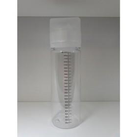 Pudel mõõdikuga 250ml
