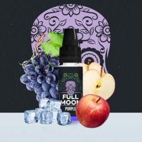 E-vedeliku maitsestaja Full Moon Purple 10ml