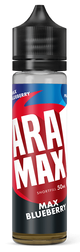 E-vedeliku maitsestaja Aramax 12ml Aroma Blueberry