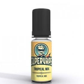Maitsestaja Supervape Tropical Mix 10ml